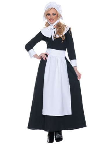 Women's Pilgrim Woman