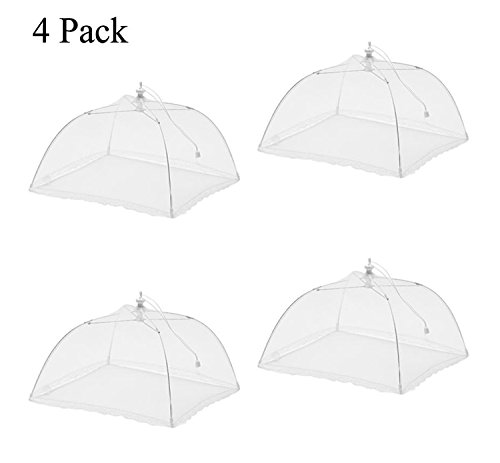 Ilyever 4 Pack Large Pop-Up 17