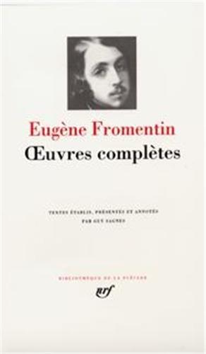 Oeuvres completes (Bibliotheque de la Pleiade) (French Edition) (Bibliotheque de la Pleiade)