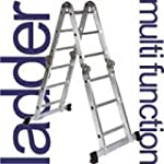 Ladder, Multi-Function, 3.7 Metres Lo...