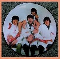 The Beatles - Yesterday...and Today [VINYL] - Zortam Music