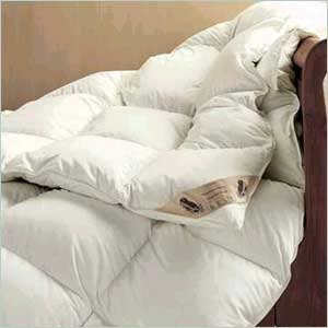 Viceroybedding Goose Feather And Down Duvet / Quilt, 13.5 Tog, SUPER KING SIZE, 260CM X 220CM, TO FIT A 6FT SUPERKING BED