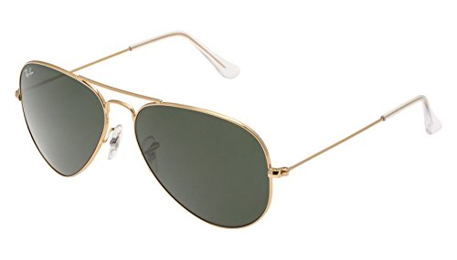 Ray-Ban RB3025 55 Aviator Large