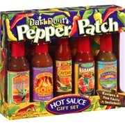 Datl Do It Global Collection Hot Sauce Gift Set