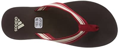 adidas Men's Mesh Flip Flops and House Slippers