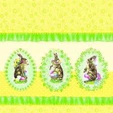 ambiente-20-pcs-tovaglioli-di-carta-3-strati-nostalgic-easter-yellow-oster-coniglietto-coniglio-pasq