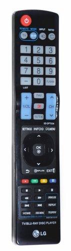 Neohomesales Lg Remote Control Fit For Lg Akb73615379 Akb73615363 Lcd Led Hdtv Smart 3D Tv