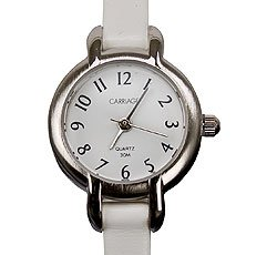 Timex Carriage Ladies Quartz Watch (C7A213)
