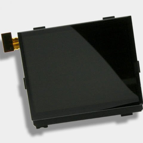 Lcd Display Monitor Screen Repair Replace Replacement Black 001 For Blackberry Bold 9700 9780