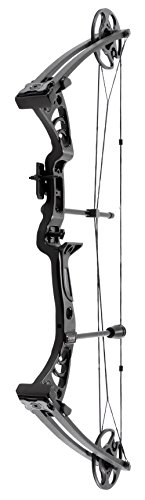 "Details for Leader Accessories Compound Bow 30-55lbs 19"" - 29"" Archery Hunting Equipment with Max Speed 296fps from Leader Accessories"