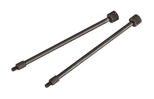 Sealey VS801/02 Door Hinge Removal Pins, Dia 4.3 x 105 mm, Set of 2