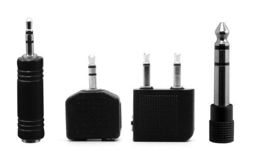 Sentry 219 Audio Pro Audio Plug Kit With Case