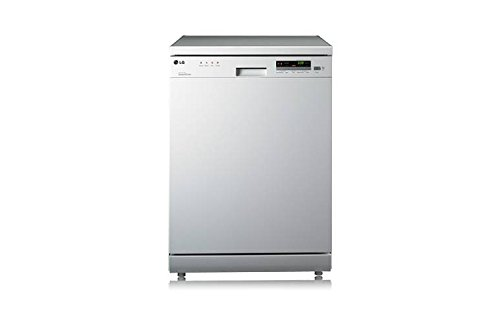 LG D1451WF 14 Place Dishwasher