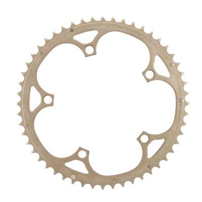 Campagnolo 10-Speed Record UD Bicycle Chainring - 53T F/39t x 135mm - FC-RE553