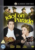 Idol On Parade [DVD] [1959]