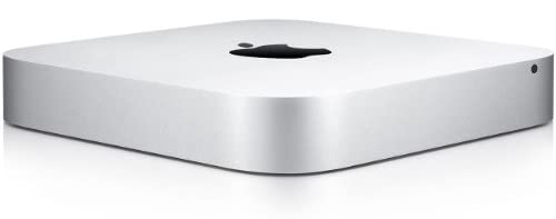 APPLE Mac mini/ 2.5GHz Dual Core i5 /4G/500G/USB3/Thunderbolt MD387J/A