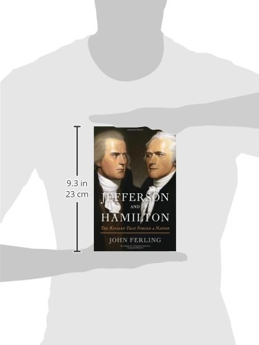 a review of john ferlings book adams vs jefferson the tumultuous election of 1800 Adams vs jefferson: the tumultuous election of 1800: john adams and thomas jefferson  (starred review) this is a stunning book.