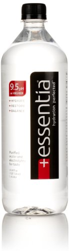 Essentia 9.5 Ph Drinking Water, 33.8 Fl Oz