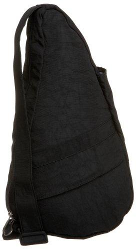 healthy-back-bag-unisex-adults-hobos-and-shoulder-bag-black-size-xs