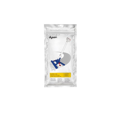 Buy Dyson DC56 Hard Floor Cleaning Wipes- 1 pack