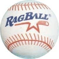 Softball - 12&quot;/16&quot; Ragball Softball, 12&quot; - Equipment