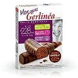 大塚製薬 Gerlinea(ジャリネア)ミールバー チョコレート味 6食分(12本入)