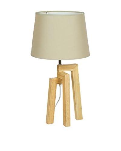 Eigentijdse stijl tafellamp