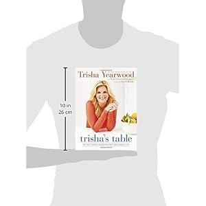 Trisha's Table: My Feel-G Livre en Ligne - Telecharger Ebook