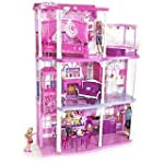 BAMBOLA Barbie accessori Mattel-La Ca...