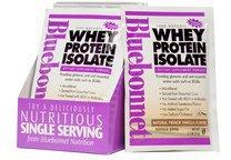 Whey Protein Vitamins