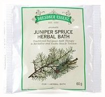 Juniper & Spruce Herbal Bath Salts