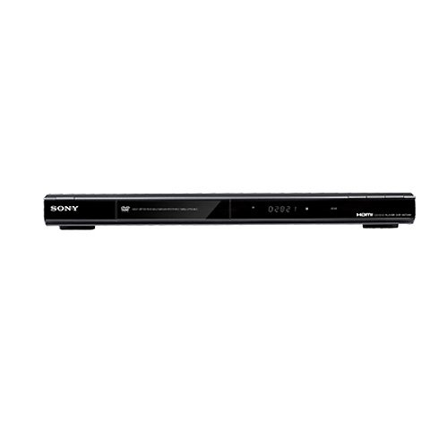 Sony DVP-NS700H/B 1080p Upscaling DVD Player, Black