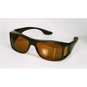 Vision WrapArounds Wrap Around Sunglasses