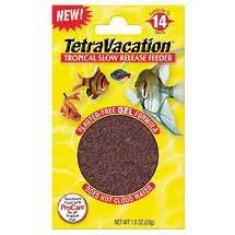 (Price/2)Vacation 14 Day Feeder 1.06oz