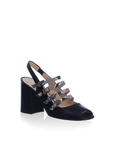 NILA&NILA Zapatos de talón abierto