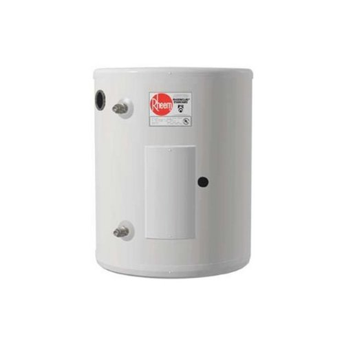 Review of Rheem 81VP20S, 20 Gallon Point-of-Use Water Heater