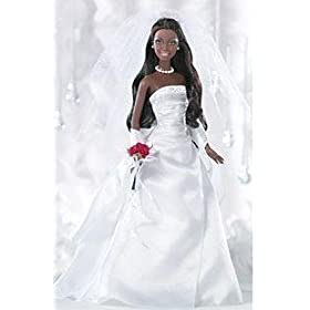 Barbie Collector Eternal By David's Bridal Ethnic: $39.99