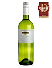 Secano Estate Sauvignon Gris 2011 - Case of 6