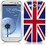 Retro Phone Co®-Original Super Slim Union Jack Retro Phone-SHELL Hard Back Cover / Case for the Samsung Galaxy S4 / S IV / i9500 Mobile Phone