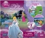 Disney Princess Cinderella Pop up Playset