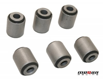 Megan Racing Knuckle/Hub Bushing for Nissan 240SX 89-02 S13/S14/S15 (Bushing Hub compare prices)