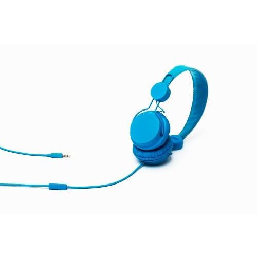 COLORS C22M (BLUE)の写真02。おしゃれなヘッドホンをおすすめ-HEADMAN(ヘッドマン)-