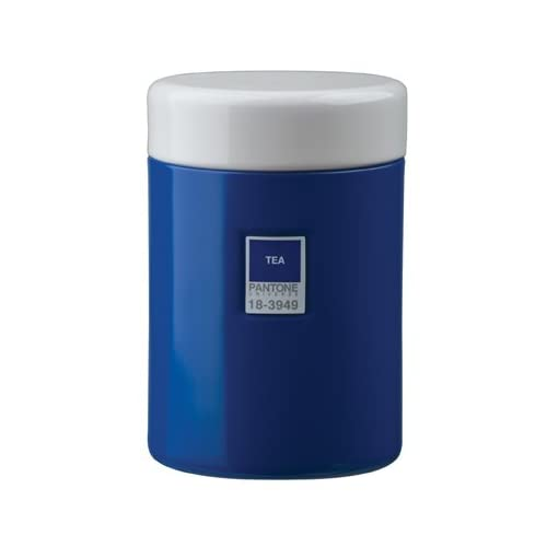 Pantone Canisters