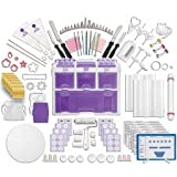 New Ultimate Professional Tool Caddy Cake Decorating Set Purple Color