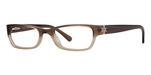 Tory BurchTory Burch TY2003 Eyeglasses (858) Brown Fade 49mm