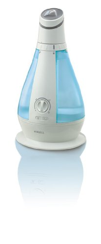 HoMedics UHE-OC1 Cool Mist Ultrasonic Humidifier