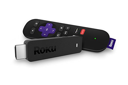 Roku Streaming Stick (3600R) (2016 Model)