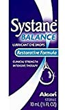Choice One Systane Balance Eye Drops 10Ml Alcon Laboratories Inc