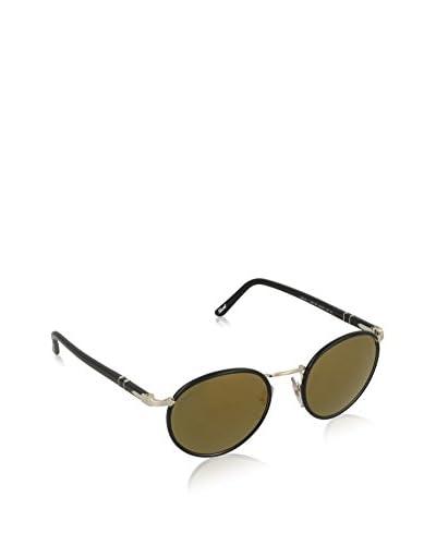 Persol Gafas de Sol MOD. 2422SJ _106439 (49 mm) Negro