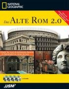 Das Alte Rom 2.0 - National Geographic